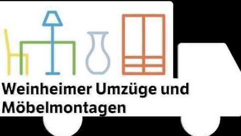 Weinheimer Umzüge & Küchenmontagen